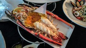 เทศกาลอาหารทะเล จ.ขอนแก่น 9-11 ส.ค. ณ ศูนย์การค้าเซ็นทรัลพลาซ่า ขอนแก่น