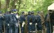 เจ้าหน้าที่ญี่ปุ่นเร่งค้นหาเด็กชาย 7 ขวบที่หายตัวไป