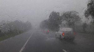 กรมอุตุฯ เผยไทยตอนบนฝนลดลง กทม.ฝนฟ้าคะนอง 20%