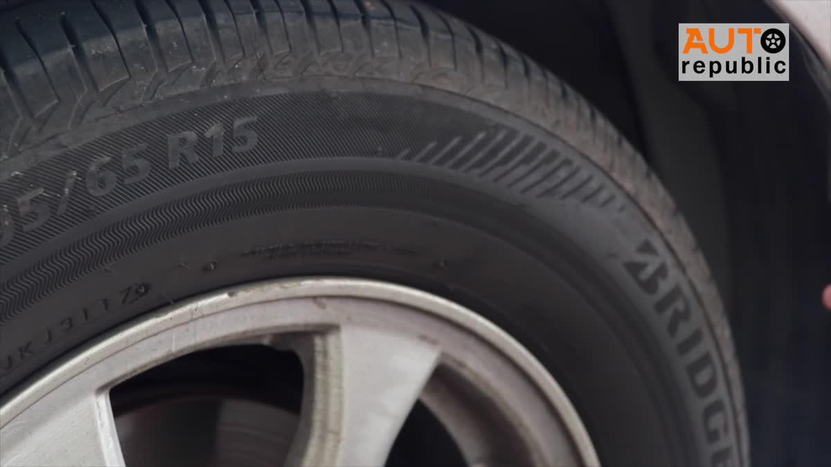 3 วิธีการตรวจเช็คยางรถยนต์ง่ายๆ