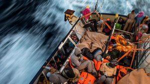 6 ประเทศสมาชิกอียูเห็นชอบรับผู้อพยพ 356 คนเข้าประเทศ