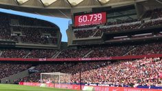 เกมบอลหญิง แอตฯมาดริด-บาร์ซ่า ทำลายสถิติโลกยอดผู้เข้าชมถล่มทลาย