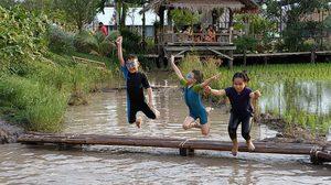 เด็กเที่ยวได้ ผู้ใหญ่เที่ยวดี กับ 12 ที่เที่ยวครอบครัว แฮปปี้แฟมิลี่ทริป