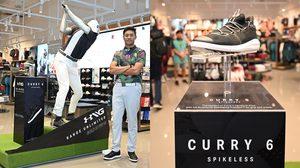 Under Armour เปิดตัวคอลเลกชัน Curry Golf จากแรงบันดาลใจของ Stephen Curry พร้อมจัดการแข่งขัน UA Golf Day 2019 ปีที่ 2