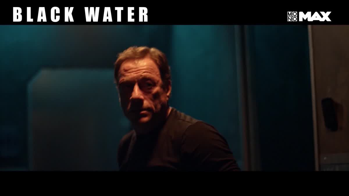 ถึงจะแก่แต่ก็ยังเก๋า (ดอล์ฟ ลันด์เกรน, ฌอง-คล็อด แวนแดมม์) | Black Water คู่มหาวินาศ ดิ่งเด็ดขั้วนรก