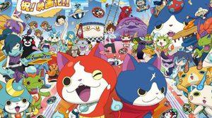 การ์ตูน Yo-Kai Watch ประกาศทำอนิเมะภาค 3 พร้อมฉาย ฤดูหนาว 2016!!