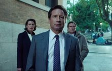 The X-Files คืนจอ กระแสตอบรับแรกรุนแรงเกินคาด!