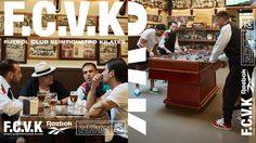 Reebok ร่วมกับ 24 Kilates เปิดตัวคอลเลคชั่นใหม่ล่าสุด F.C.V.K II – FUTBOLIN PACK