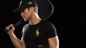 เสื้อ PoloTech ที่ช่วยบันทึกกิจกรรมของผู้สวมใส่ จาก Ralph Lauren