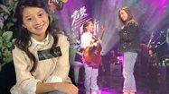 น้องเกล ขึ้นแท่นขวัญใจเอเชีย! คลิปแข่งร้องเพลงโกยล้านวิวในข้ามคืน!!