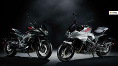 เสร็จสมบูรณ์ เปิดภาพ All-New Suzuki Katana Bigbike ตัวใหม่ จากค่ายคนบ้า