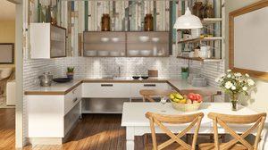 4 เทคนิค รีโนเวทห้องครัว แบบง่ายๆ สบายกระเป๋า