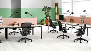 """Living Office เทรนด์ใหม่ เปลี่ยน ออฟฟิศ จาก สถานที่ที่มาเพื่อทำงาน ให้เป็น สถานที่ทำงานที่มากกว่าเพียง """"ต้องมาทำงาน"""""""