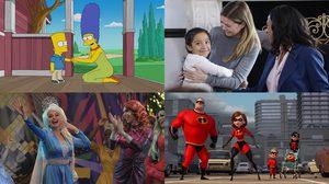 คำคมจากหนัง คำพูดสร้างพลัง สร้างกำลังใจ จากเหล่าตัวละครแม่ ในภาพยนตร์