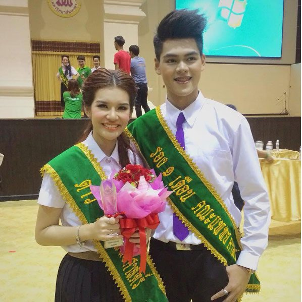 Tanaporn Miss Thailand2016 (7)