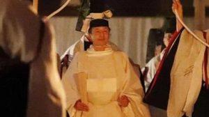 จักรพรรดิญี่ปุ่นประกอบพระราชพิธีบรมราชาภิเษกขั้นตอนสุดท้าย (ชมภาพ)