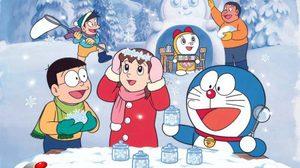 เจ้าแมวสีฟ้าน่ารัก Doraemon โดนแบน