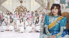 """เนย นำทีม BNK48 สวมชุดไทย """"สยามโลลิต้า"""" ในเอ็มวี Kimi wa Melody เธอคือ…เมโลดี้"""