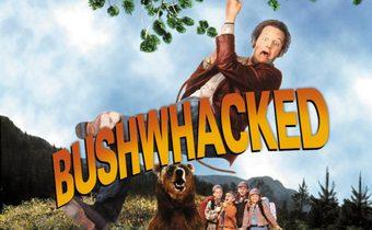 Bushwhacked ภารกิจฮาระเบิดแคมป์