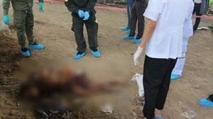 'ศานิตย์' ยันผล DNA จิมมี่ตรง 2 ศพปทุมฯ ชี้พบ DNA สาวปริศนาอีก 1