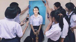 ช่างภาพหลบไป 11 เทคนิคการถ่ายภาพของนักเรียนยุคนี้ บอกเลยยอมใจ!