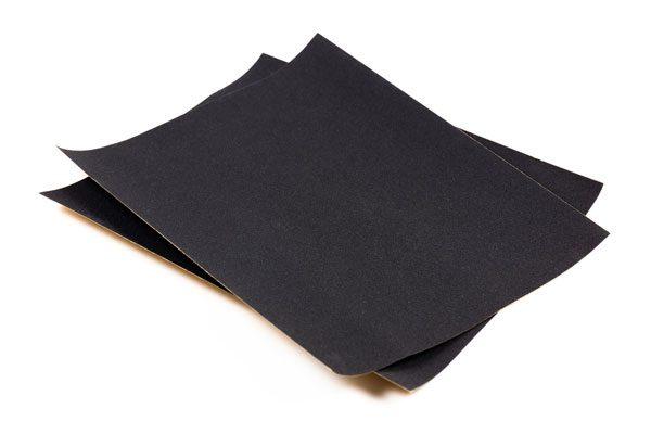กระดาษทราย