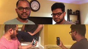 เจ้าของคลิปปลดล็อค iPhone X ด้วยใบหน้าที่คล้ายกัน ยอมรับว่าตั้งค่าหลอก Face ID