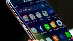 Samsung Galaxy Note 5 เริ่มได้รับอัพเดท Android Nougat แล้ว