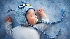 เด็กทารก นอนท่าไหน ปลอดภัยที่สุด