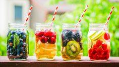 7 ผักผลไม้ช่วยดีท็อกซ์ ล้างลำไส้ ล้างสารพิษในร่างกายด้วยตนเอง!!