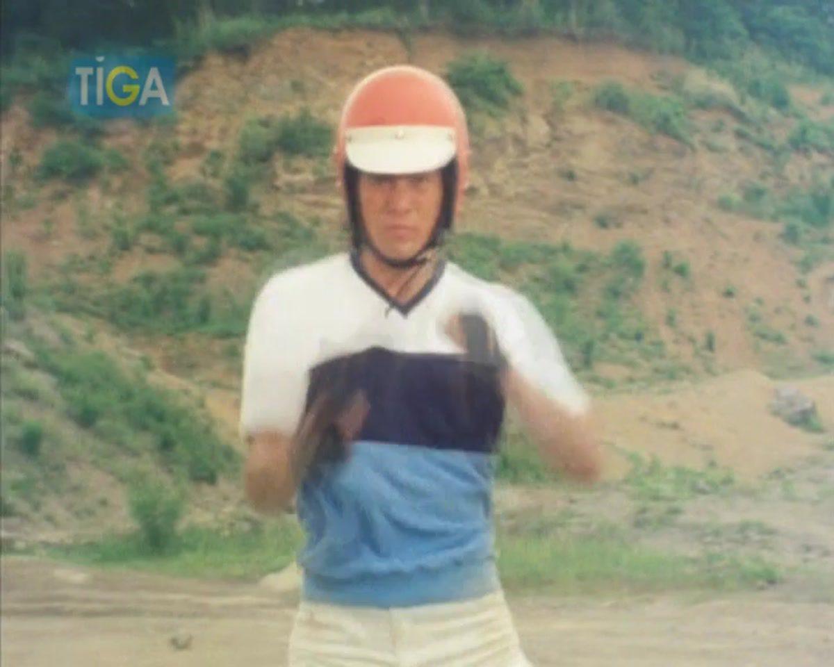 Masked Rider Skyrider ตอนที่ 40-2