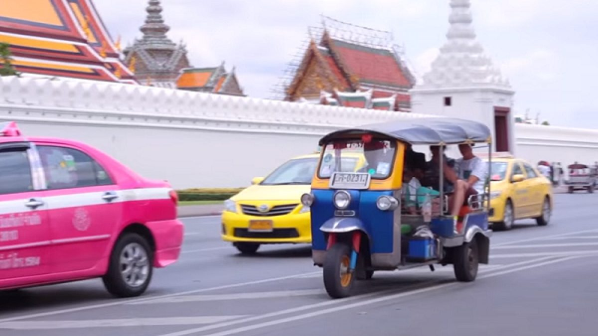 12 Essential Thai Questions You Need for Your Thailand Trips