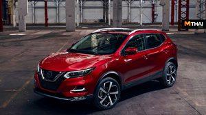 2020 Nissan Rogue Sport กับการปรับลุ๊คใหม่สไตล์ ไมเนอร์เชนจ์