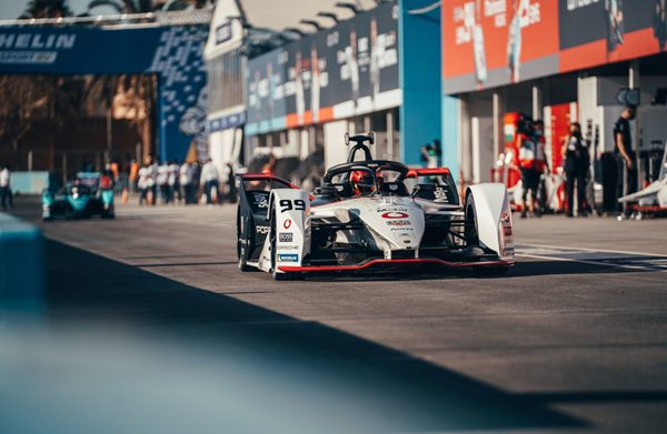 TAG Heuer Porsche Formula E