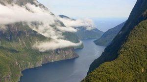 แปลกแต่จริง!  รบ.นิวซีแลนด์ ประกาศให้แม่น้ำเป็นบุคคลตามกฎหมาย