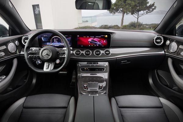 Mercedes-AMG E53