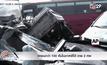 รถชนกว่า 100 คันในเกาหลีใต้ ตาย 2 ศพ