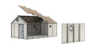 Better Shelter บ้านพักสำเร็จรูป สำหรับผู้อพยพ คว้ารางวัลงานออกแบบแห่งปี 2016