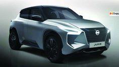 Nissan Juke รุ่นใหม่จะมีเอกลักษณ์เฉพาะตัว และมีสมรรถนะสูง