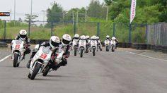 ลุ้นระทึก ศึกบิดล่าฝัน พลิกชีวิตเด็กไทยสู่ Moto GP ดวลเดือดสนามที่ 5 สุดสัปดาห์นี้