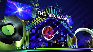 เมื่อดนตรี-อาหาร-ศิลปะ มาผสมกัน ใน The MixMash: A Festival of Fusion