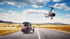 The Liberty รถยนต์บินได้จาก ฮอลแลนด์ ที่เปิดราคาพร้อมพาคุณพุ่งทะยานได้แล้ววันนี้