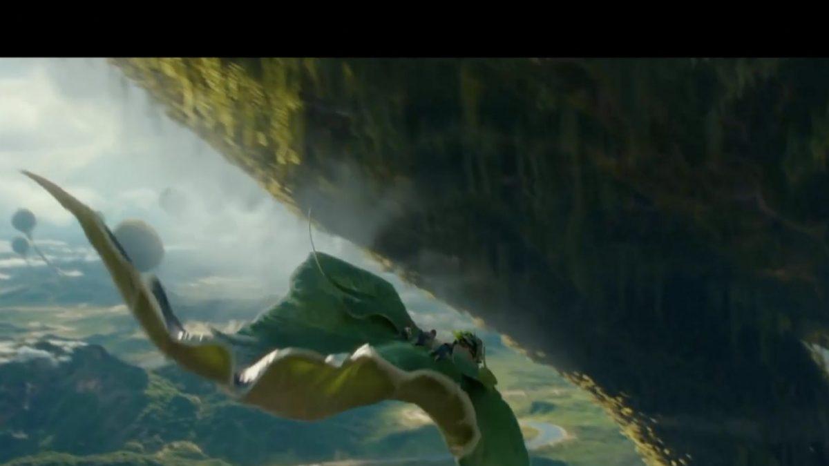 Disney ส่งคลิปหนังใหม่ ท่องโลกอวกาศแบบแฟนตาซีกับ A Wrinkle in Time