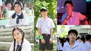 ทปอ. เปิดความฝันเด็กไทย อยากเรียนต่ออะไรใน TCAS62