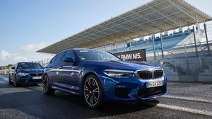 เหยียบให้มิดไมล์ กับประสบการณ์ขับ BMW M5 บน Circuito Estoril สนามแข่งระดับตำนาน