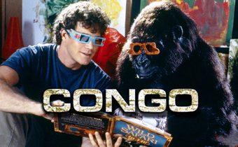 Congo มฤตยูหยุดนรก