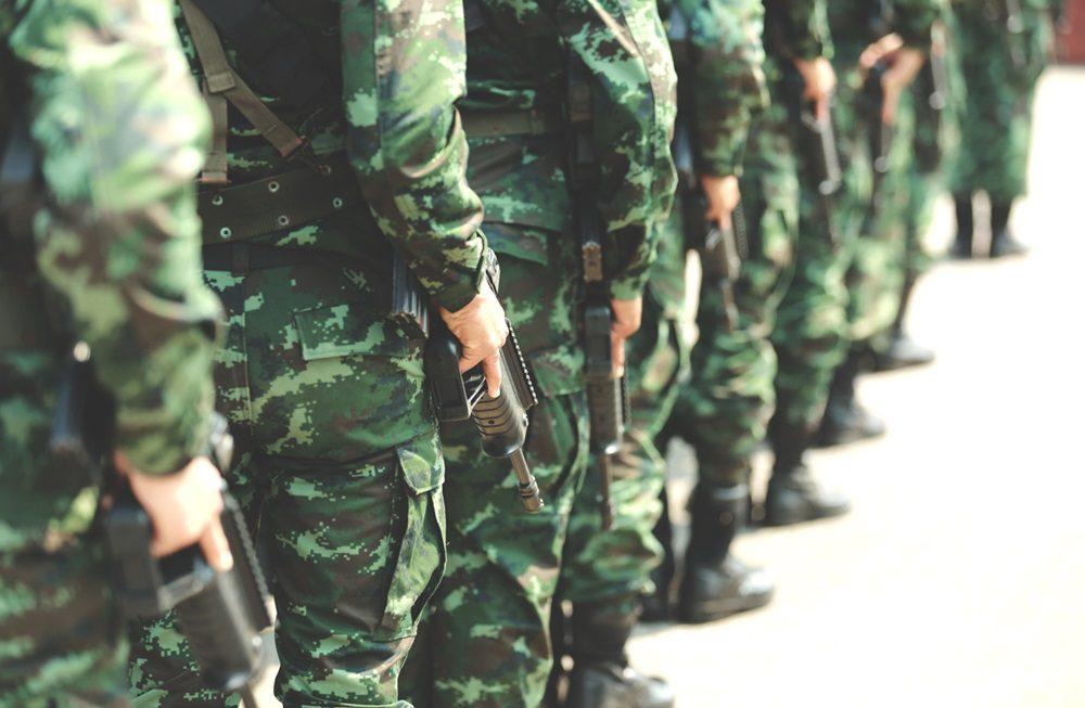 ข้อควรรู้ การเกณฑ์ทหาร พร้อมวิธีผ่อนผัน