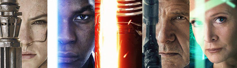 Star Wars: The Force Awakens สตาร์ วอร์ส เอพพิโซด 7: อุบัติการณ์แห่งพลัง