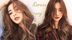 หลีกทางให้สาวผมลอนสวย ไอเดียลอนผมสไตล์สาวเกาหลี