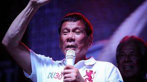 """ผู้นำฟิลิปปินส์ เผยครั้งแรก ป่วยเรื้อรังเป็น """"กล้ามเนื้ออ่อนแรง"""""""